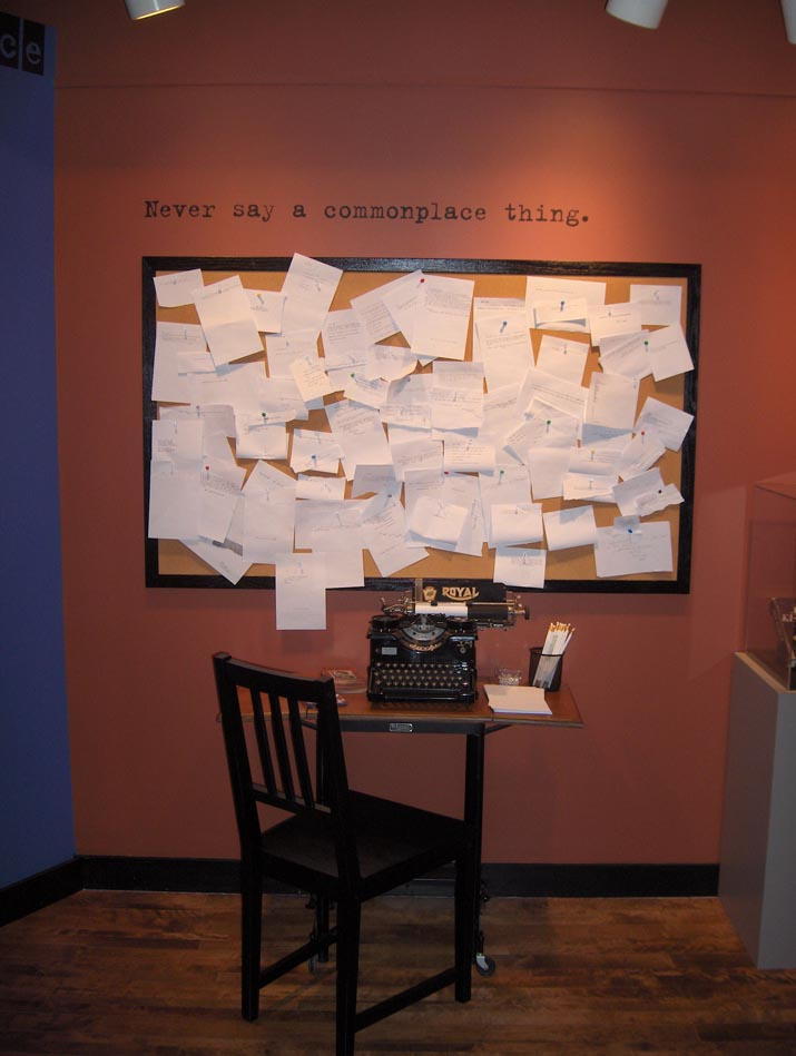 8090163aaf915 Chapter 6: Contributing to Museums – The Participatory Museum
